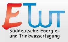 Energie- und Trinkwassertagung 2013