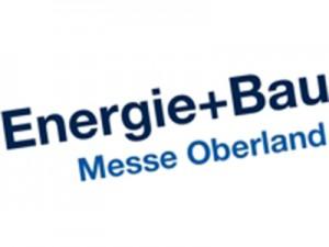 Vortrag auf der Energie + Bau Messe Oberland