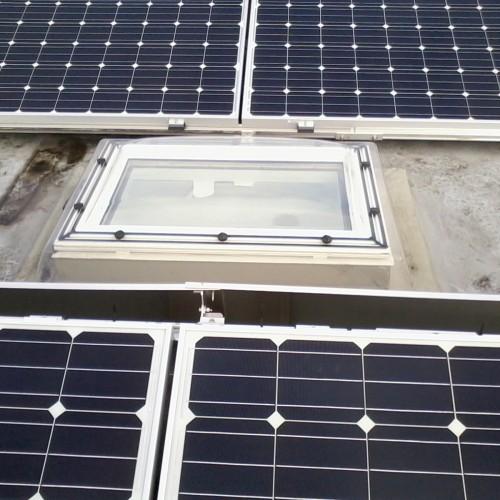 4,25 kWp, Sonnenhaus, Neunkirchen