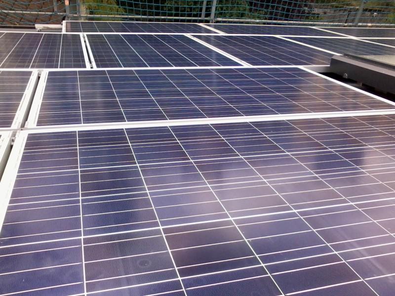 4 kWp, Einfamilienhaus, bei München