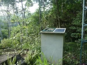 Photovoltaik-Inselanlagen