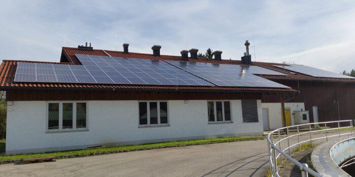Abwasserverband Isar-Loisachgruppe in Wolfratshausen